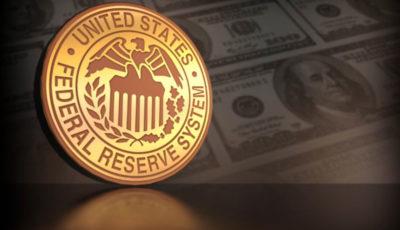 فدرال رزرو نرخ بهره را در آمریکا به نزدیک صفر رساند