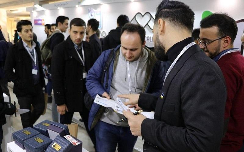 تکنولایف برگزیده آرای مردمی دوازدهمین جشنواره وب و موبایل ایران