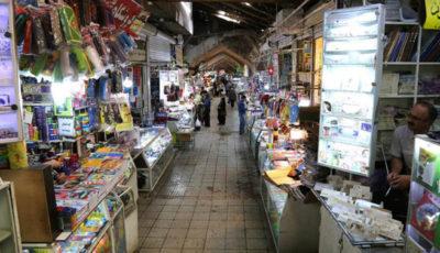 سایه سنگین رکود بر بازار شب عید