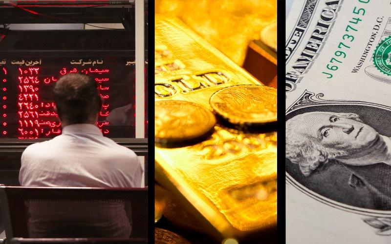 آنالیز رفتار بازارهای مالی در فروردین ماه / پارسال کدام بازار در فروردین برنده شد؟