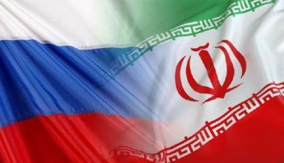 سفیر ایران در مسکو خواستار لغو تحریمهای ایران شد