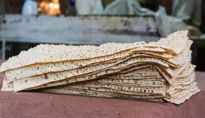 نان تهرانیها گران میشود؟