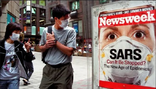 تاریخچه سارس؛ ویروس ناشناختهای که در چین ظهور کرد