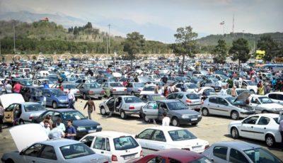 بازار خودرو در سال ۹۸ چه فرازونشیبهایی را پشت سر گذاشت؟