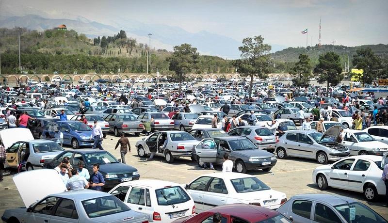 افزایش قیمت خودرو تا کجا ادامه دارد؟