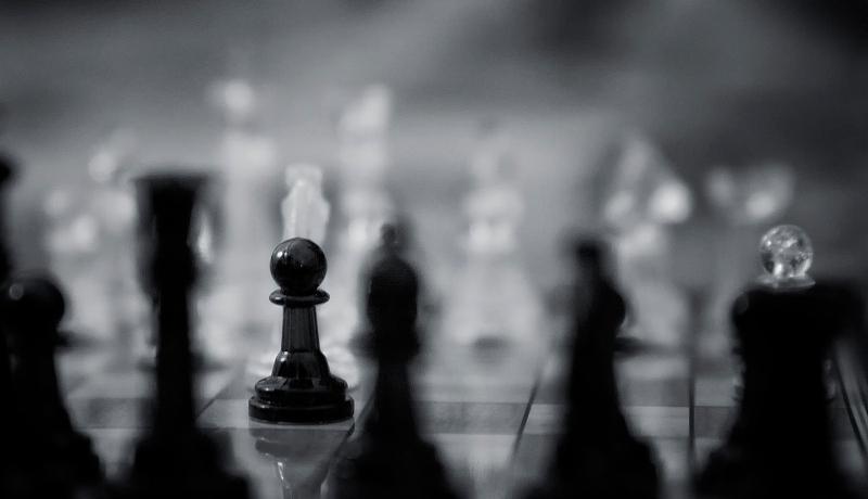 سرباز شطرنج