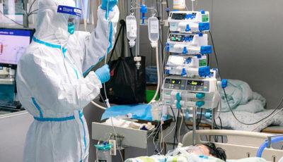ورود دومین محموله بزرگ اقلام بیمارستانی به کشور