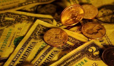 دلار بهترین عملکرد هفتگی از سال ۲۰۰۸ را بهثبت رساند / بازگشت طلا به کانال ۱۵۰۰ دلار