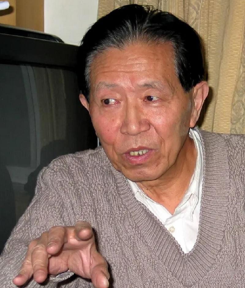 دکتر جیانگ یانیونگ