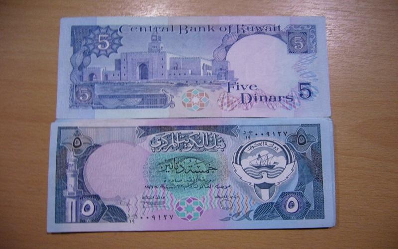 گرانی دلار به دینار کویت سرایت کرد / افزایش 11.4 درصدی قیمت دینار طی یک ماه