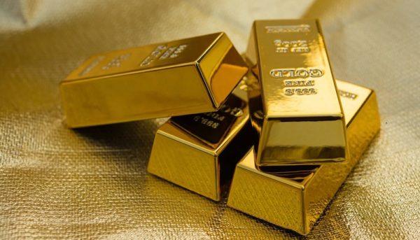 توقف روند صعودی قیمت طلای جهانی