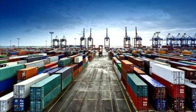 آمار صادرات و واردات ۵ ماهه 99 اعلام شد