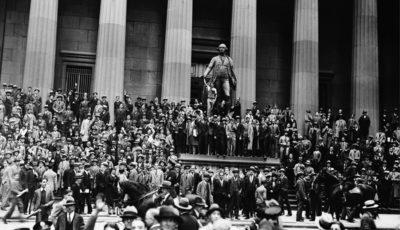تاریخچه رکود بزرگ؛ عمیقترین بحران اقتصادی آمریکا چگونه شکل گرفت؟