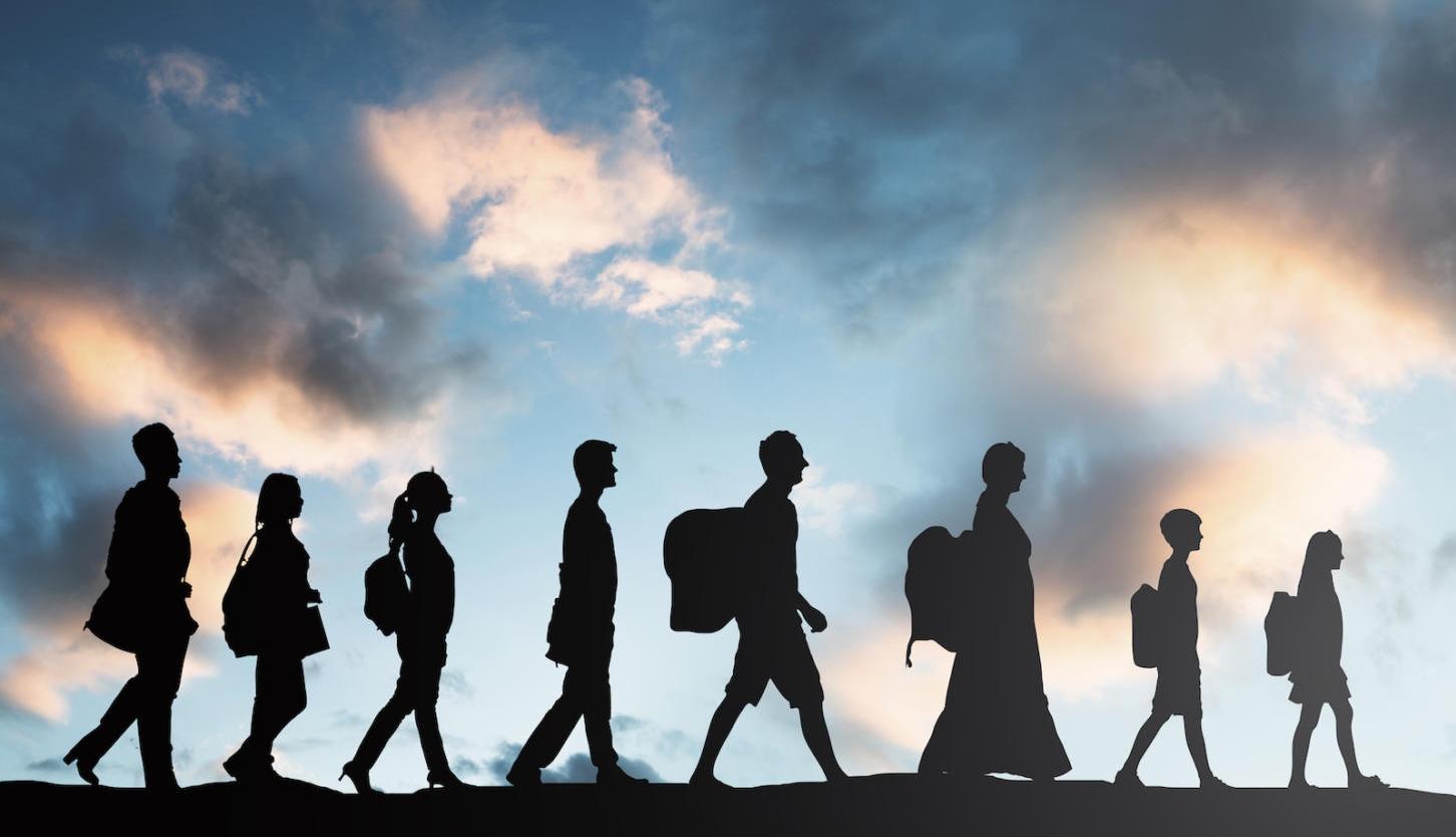 دید منطقی به مهاجرت؛ یک مفهوم ارزشمند اقتصادی