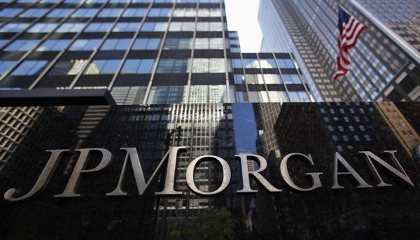 ۱۰۰۰ شعبه بزرگترین بانک آمریکا تعطیل شد /  حضور جدی کرونا در جی چی مورگان