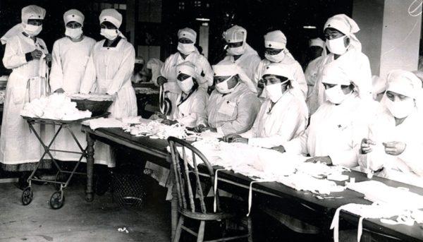 50 میلیون کشته: داستان آنفولانزای اسپانیایی (بخش دوم)