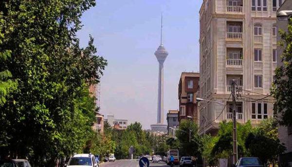 مناطق ارزان غرب تهران کدامند؟