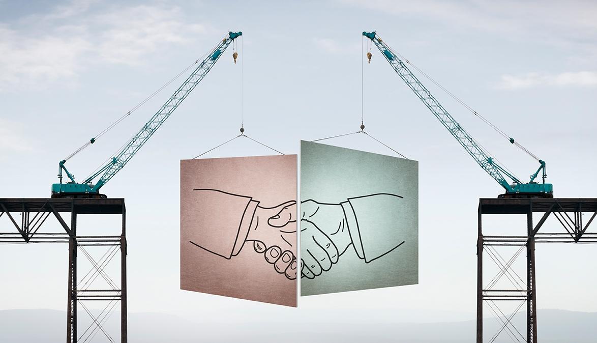 تبادلات تجاری