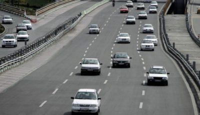 تردد بین شهرهای زرد از امروز بدون برگه تردد امکانپذیر است / وضعیت تهران از امروز زرد است