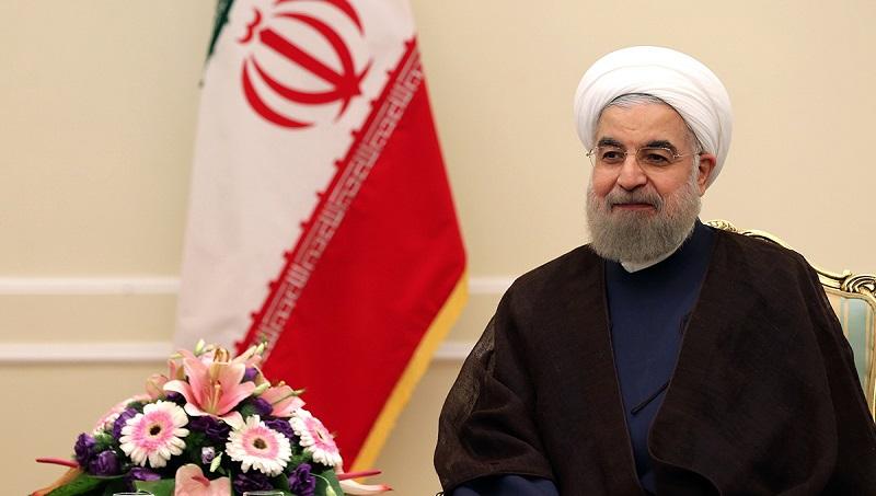 تبریک رئیسجمهور به سران کشورهای حوزه تمدن نوروز