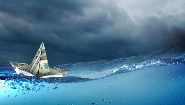 قایقرانی در دریای طوفانی: چگونه در سال اول کسبوکار دوام بیاوریم