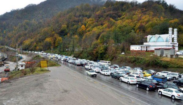 تهرانیها به استانهای شمالی سفر نکنند