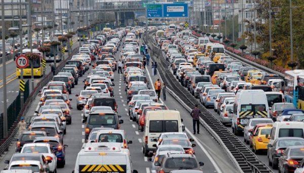 پرترافیکترین شهرهای جهان در سال ۲۰۱۹ کداماند؟