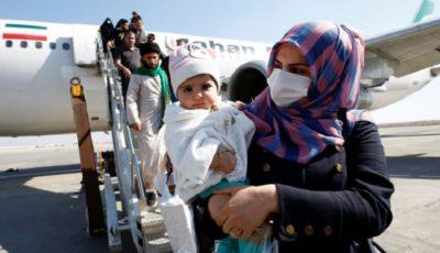 سفرهای خارجی و داخلی ایرانیها چقدر کم شد؟