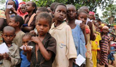 نگراني از افزايش تعداد مبتلايان به كرونا در آفريقا