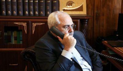 ظریف با مقامات اروپایی درباره لزوم لغو تحریمها گفتگو کرد