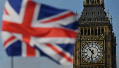بدترین عملکرد اقتصادی انگلستان در دو سال اخیر به ثبت رسید