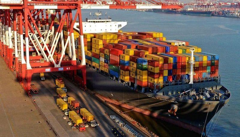 صادرات به چین متوقف نشده است / کاهش ۲۵ درصدی صادرات و واردات با چینیها