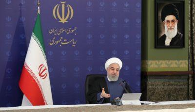 حضور همه کارمندان در محیط کار از ۱۰ خرداد/ بازگشایی اماکن تاریخی از فردا