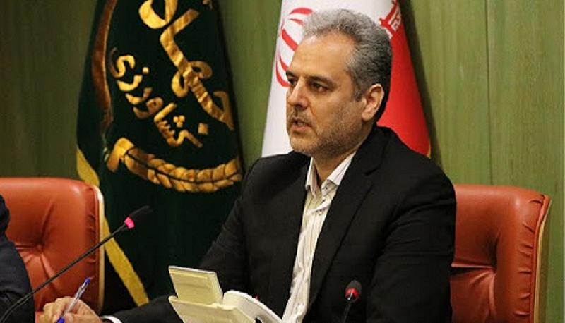 کاظم خاوازی وزیر جهاد کشاورزی شد / وزیر جدید کشاورزی کیست و چه خواهد کرد؟