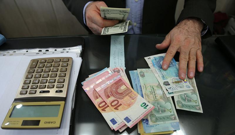 پیشبینی قیمت دلار امروز ۳ اسفند ۹۹