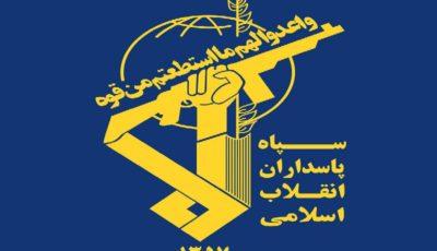 سعید محمد از قرارگاه خاتم الانبیاء رفت