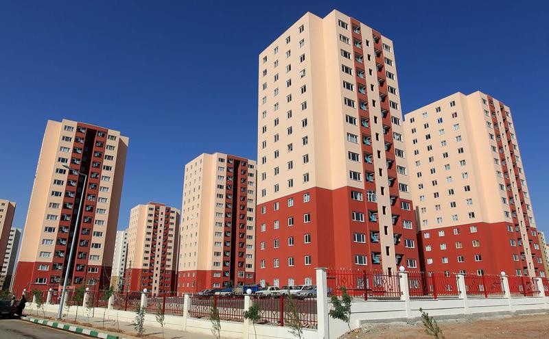 دریافت نخستین مالیات خانههای خالی از تیر۱۴۰۰