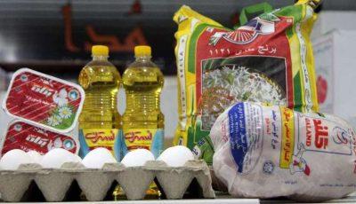 افزایش قیمت کالا در ماه رمضان نداریم / گوشت قرمز ارزان میشود