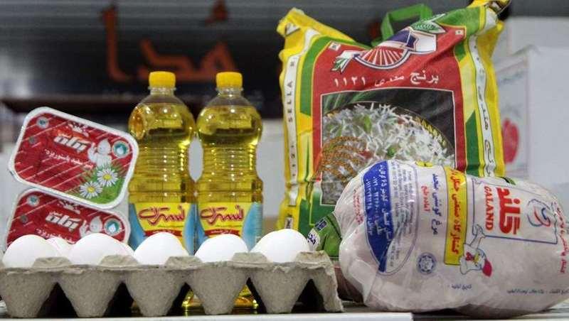 توزیع ۲۴۳ هزار تن کالای اساسی برای تنظیم بازار رمضان