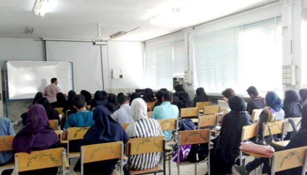 جزئیات نحوه ادامه فعالیت دانشگاهها اعلام شد