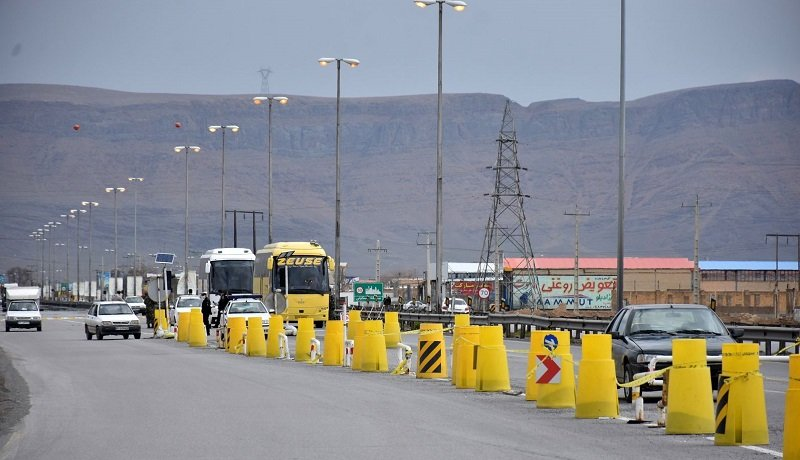 خوزستان قرنطینه شد