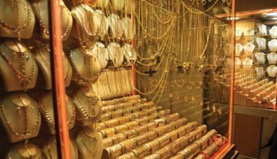 قیمتهای بازار طلا و سکه در روز آخر هفته / قیمت دلار و یورو امروز ۹۹/8/8