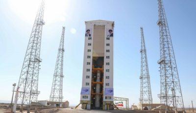 آخرین اخبار از پرتاب ماهواره / امروز ما میتوانیم جهان را از فضا رؤیت کنیم