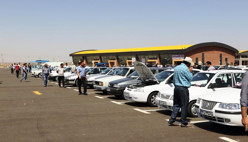 توصیه خودرویی وزارت صنعت به مردم
