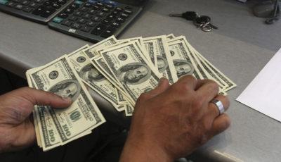 آغاز پرداخت یارانه نقدی به آمریکاییها