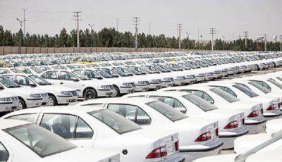 جدیدترین نرخ خودروهای داخلی در سال ۹۹