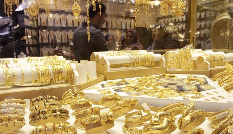 قیمتهای بازار طلا و سکه در آخرین روز تابستان / قیمت دلار و یورو امروز ۹۹/6/31