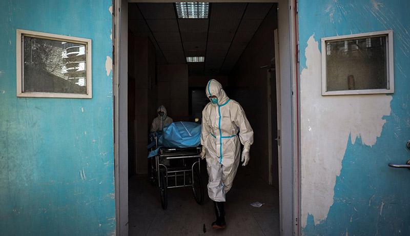 ۲۷۰ قربانی جدید کرونا در کشور/افزایش بستری کودکان در استان مرکزی