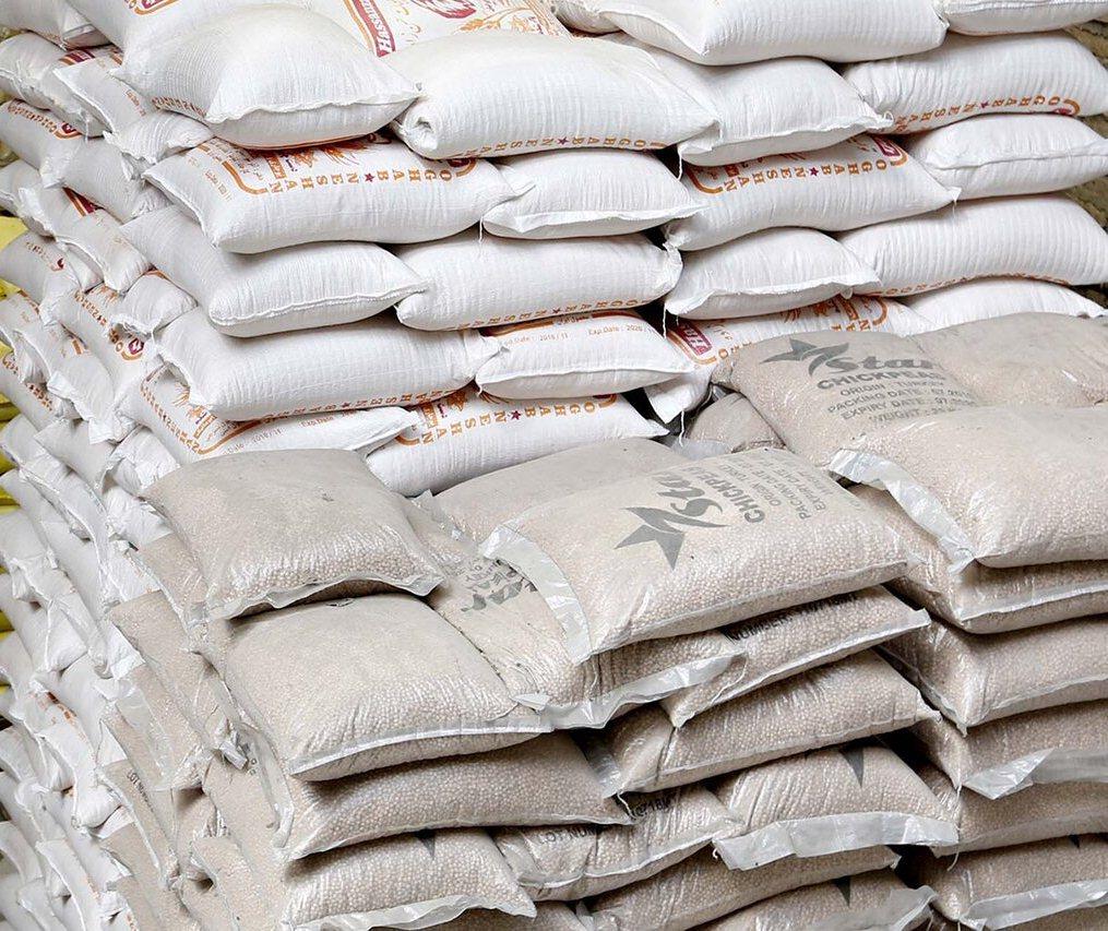قیمت شکر بستهبندی چقدر است؟