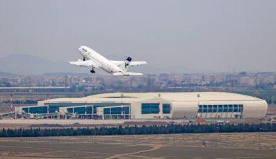 آخرین وضعیت پروازهای ایران